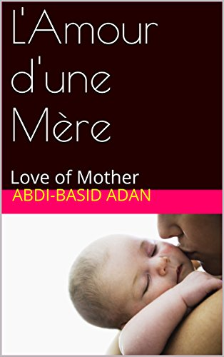 Amazoncom Lamour Dune Mère Love Of Mother French