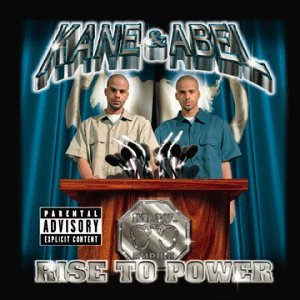 Rise To Power (Explicit) [Us Import] by Kane and Abel (1999-09-21)