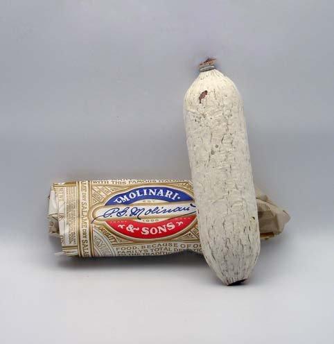 Molinari Dry Salami - 12 Ounce