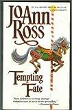 Tempting Fate, Joann Ross, 1551661578