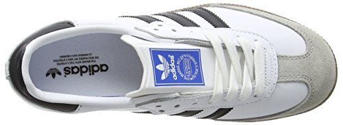 Ginnastica Bianco Adulto da Clear Core Granite White – adidas Samba Unisex Scarpe Footwear Og Basse Black qw11I4R8z
