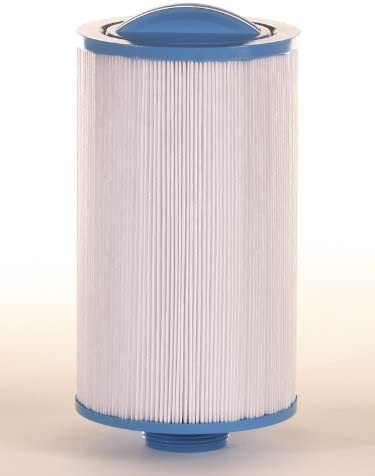 4.5 x 4.5 x 8 inches White Baleen Filters AK-9003 Pool Filter Cartridge