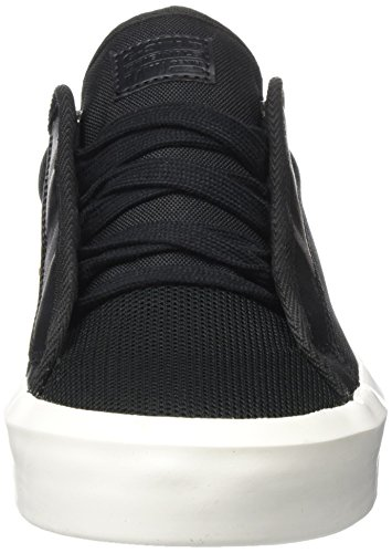 Strett Sneaker Donna Lace G Black Up Nero RAW STAR AXqwHEZ