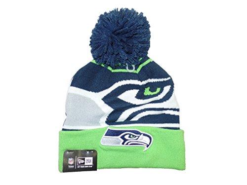 best loved 723fb 344b7 Seattle Seahawks Logo Whiz ...