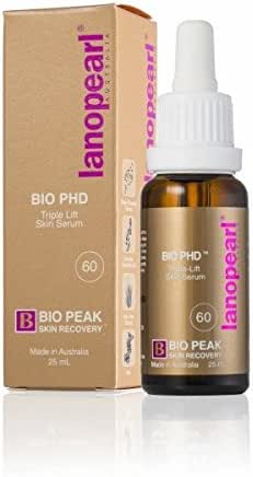 Lanopearl Bio PHD Triple Lift Skin Serum 60% 25 ml.