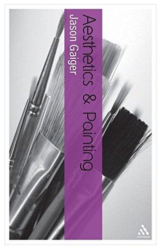 Aesthetics and Painting (Bloomsbury Aesthetics)