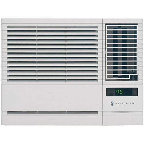 Friedrich Chill Series CP12G10B Window Air Conditioner, 12,000 BTU, 115v, ENERGY - 12000 Series