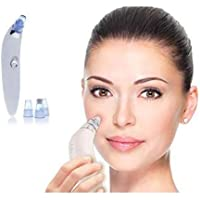 RYLAN Beautiful Skin Care Expert Acne Pore Cleaner Vacuum Blackhead Remover Kit Skin Cleaner, Pimple Removal Tool, Acne Removal Tool, Blackhead Remover Tool (Color May Vary)