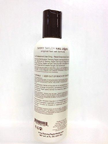 TAMMY TAYLOR Original Nail Liquid 8 oz ()