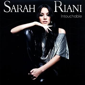 sarah riani intouchable mp3