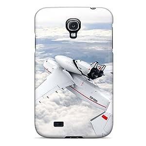 MMZ DIY PHONE CASEPretty EspBTLS5091SXZEc Galaxy S4 Case Cover/ Antonov Mriya Heaven An 225 Series High Quality Case
