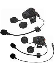Sena Bluetooth headset en intercom Dubbele verpakking. 2 Stuk Doppelset