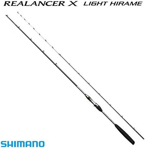 シマノ(SHIMANO) リアランサーX ライトヒラメ 245