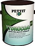 Pettit Paint Hydrocoat Eco, Red, Quart 1160408