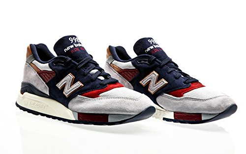 Classics The Ml998v1 In Mens New Csu grijs Usa schoenen Made Balance qnI0f