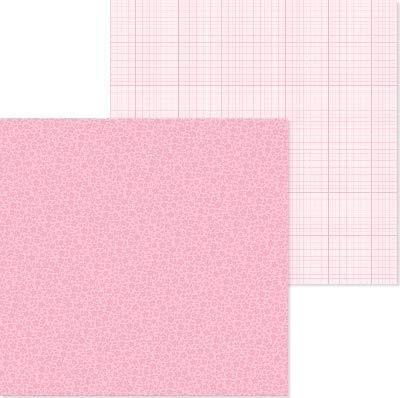 (Doodlebug 6084 PP Paper 12x12 F/G Cupcake)