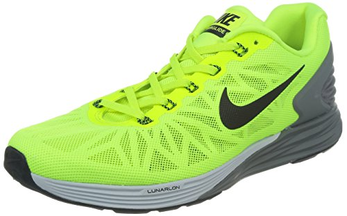 3f12afb84585 Nike Men s Lunarglide 6 Running Shoe