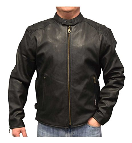Redline Leather - 2