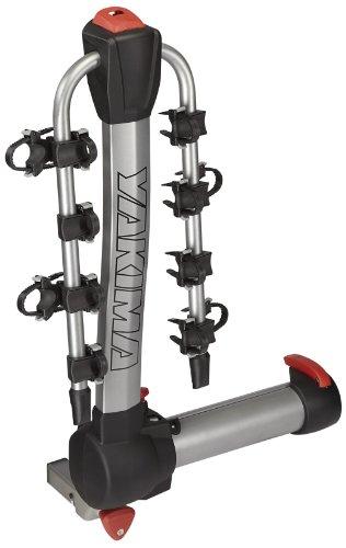 Yakima SwingDaddy 4 Bike Hitch Rack (Cargo Swing Away Rack)