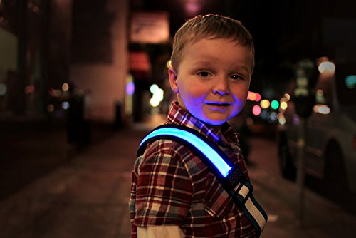 Halo Led Light Belt