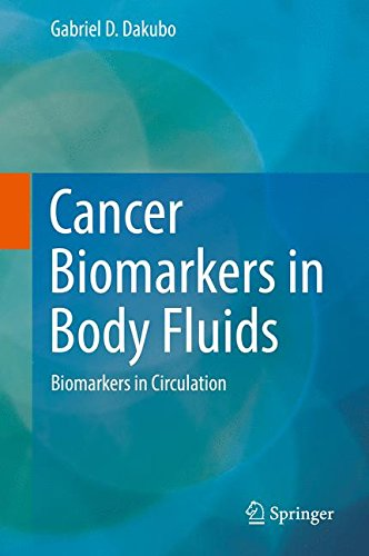 Cancer Biomarkers in Body Fluids: Biomarkers in Circulation