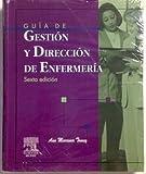 Guia de Gestion y Direccion de Enfermeria 9788481745269