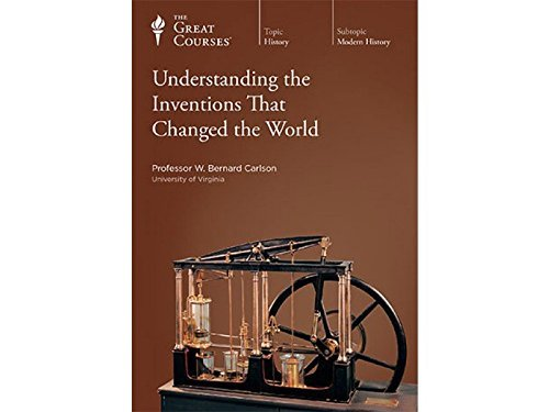 Understanding the Inventions that Changed the World [並行輸入品]   B07DZ4QVWW