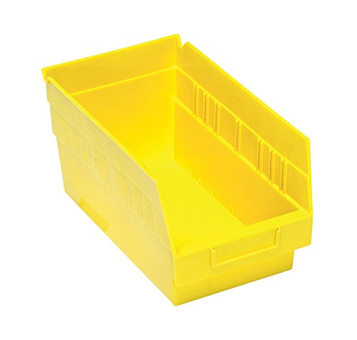 Quantum Storage Yellow Shelf (Quantum Storage Systems Store - More 6