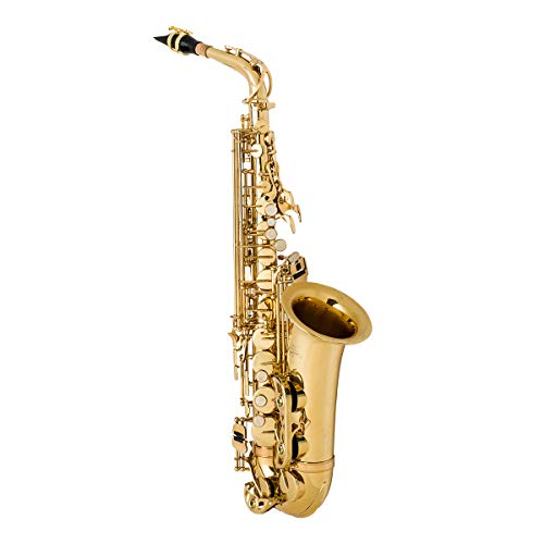 Jean Paul USA Alto Saxophone (AS-400GP)