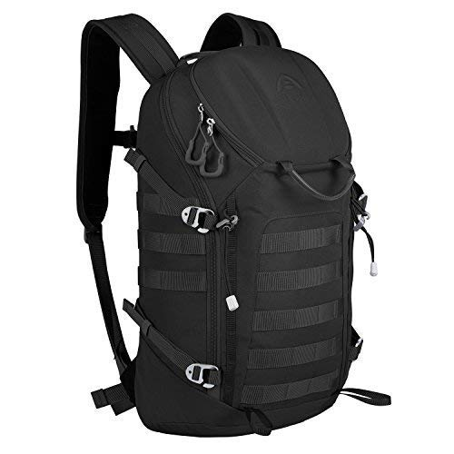 Aione Tactical Backpack Military Army Backpack Daypack 25L 30L 32L 38L  Assault Pack cf87762a924dd