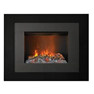 Opti Myst Fireplace