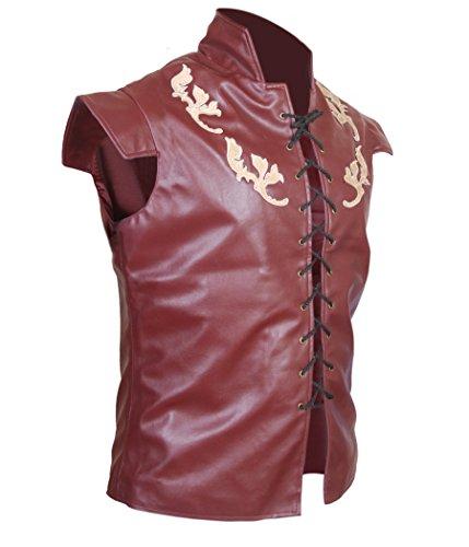 Lannister Vest Peter Of Game F amp;H Thrones Tyrion Men's Maroon Dinklage q8H4zB
