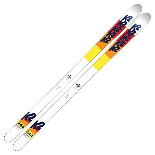 K2 2020 244 Skis