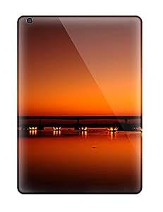 Paul Jason Evans's Shop Hot New Premium Case Cover For Ipad Air/ Dubai Night Protective Case Cover