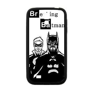 Cool painting Breaking batman Cell Phone Case for Samsung Galaxy S4 wangjiang maoyi