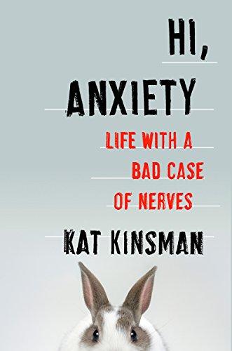 Hi Anxiety Life Case Nerves ebook product image