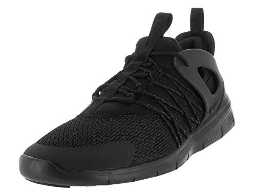 Chaussures Sport de Foncé Noir Noir Viritous gris Femme Nike Noir WMNS Free wgq4twxHX