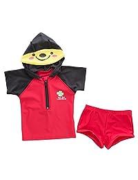 May's Kids Boys Swimwear Swimming Bathing 2 Pieces Sets