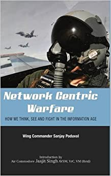 Book Network-Centric Warfare: How We Think, See and Fight in the Information Age