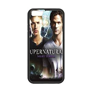Generic Case Supernatural For iPhone 6 Plus 5.5 Inch 243S6W8397