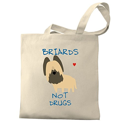Canvas Briards Eddany drugs Briards Eddany Tote Bag not wURXdpEWq