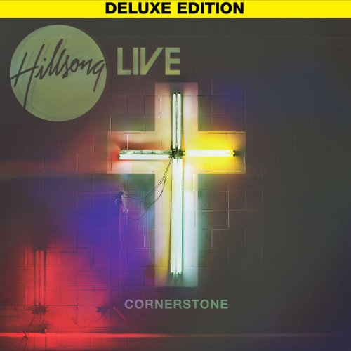 Hillsong Praise And Worship - Cornerstone (Deluxe Edition) (Live)