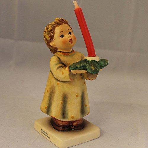 Review Hummel Porcelain Child Figurine HU445