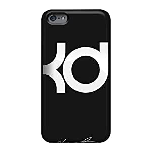 Durable Cell-phone Hard Cover For Apple Iphone 6s (mgO4259zoEj) Customized HD Kevin Durant Pictures