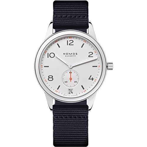 Nomos Club Automat Date Men's Watch - 775