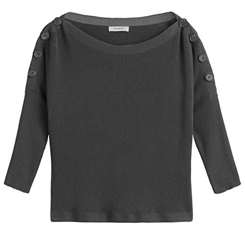 Sweater 21001415 Sandwich Sandwich Grey Sweater tqSESP