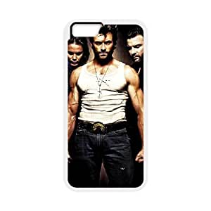 iphone6 plus 5.5 inch cell phone cases White X Men fashion phone cases TRD4546999