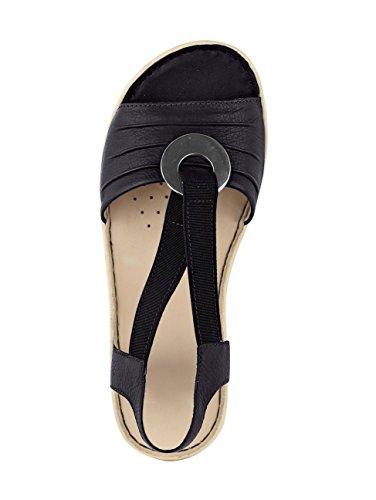 Caprice Damen Damen Sandalette Caprice Sandalette Sandalette Damen Caprice xqYIpp4w