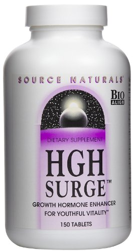 Source Naturals Surge HGH