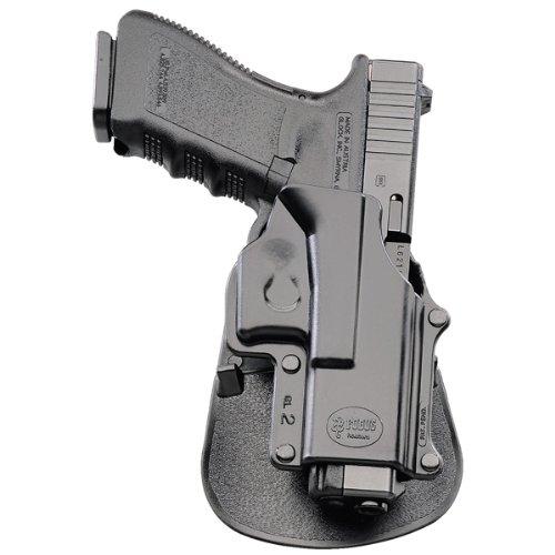 Fobus Standard Paddle RH Glock 20/21 - Fobus Gl3 Paddle Holster